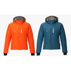 ADVANCE LOFT JACKET