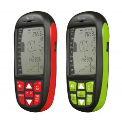 ALTI-VARIO GPS FLYTEC ELEMENT